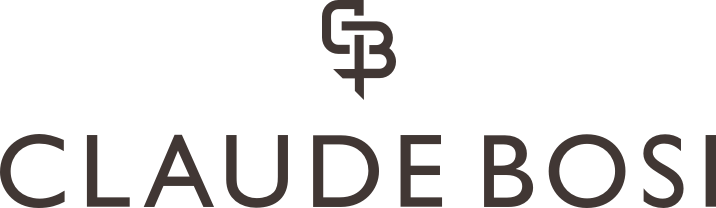 Claude Bosi logo